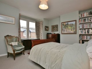 Le Stratford - 4 Bed Home in Oxford
