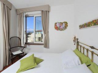Badia Vecchia Apartment - Centralissimo con vista stupenda, arredato di gusto