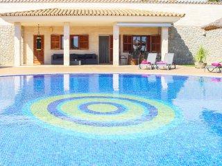 199 Sa Pobla Villa Mallorca