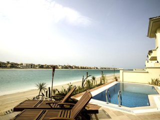 Three Bedroom Villa, Frond L,Palm Jumeirah