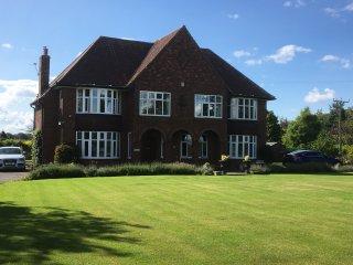Grimston House