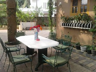 Clements Holiday Home - Ground floor - 2 cottage, vakantiewoning in Lakkidi