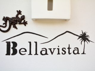 Bellavista, a beautiful house with all the extras for an excellent holiday.