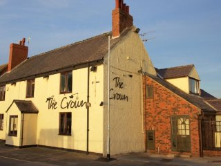 The Crown Inn at Paull