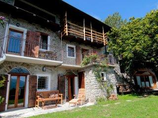Appartamento 'Il fienile' 014007-BEB-00002