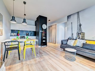 Apartament Homely Place Yellowston Centrum Poznań