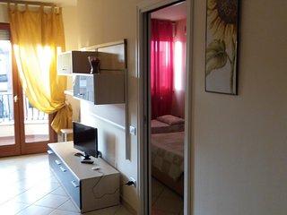 Appartamento confort ad Assisi Santa Maria degli Angeli