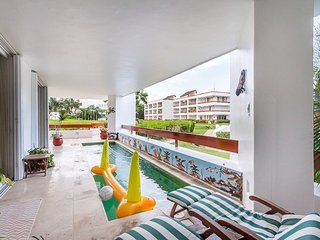 Casa Laurie (6150) - Wraparound Terrace With Lap Pool, Steps To Beach