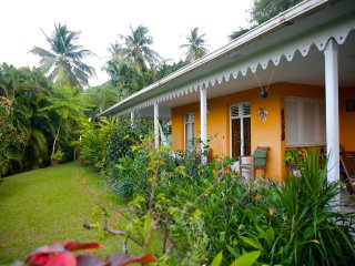 Villa Anahata, Sainte-Marie, Martinique