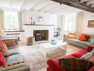 Mill Farm Croyde | 4 Bedrooms | Sleeps 9 | Dog Friendly & Sauna