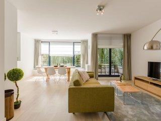 Apt 2 - Nouvel appartement élégant à Bruxelles