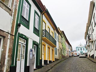 Portugal long term rental in Azores Islands, Angra do Heroismo