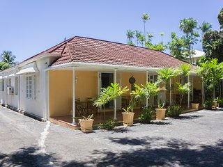 Rafeen House in the Garrison, St.Michael, Barbados