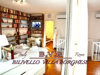 Bilivello Villa Borghese (BVB)