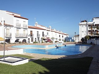 Bajamar I 6-M, Apt. 2 Bedrooms, Pool, Close to Burriana Beach