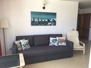 Lovely Large one bedroom apartment in Golf del Sur