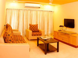 Bandra Serviced Apartment - II
