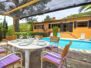Villa in Bunyola - 104635