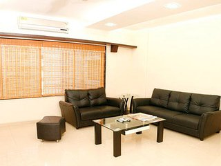 Bandra Serviced Apartment - III