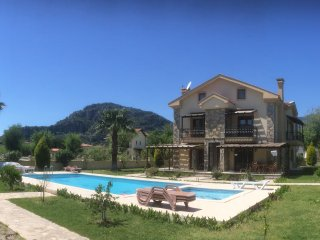 Kings Apartments, A4, Dalyan