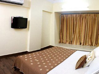 Seven Serviced Apartments