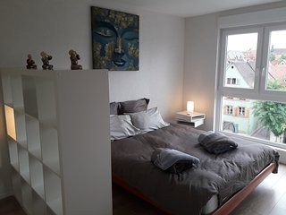 Beautiful apartment 4* w/ balcony
