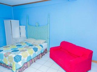 Hewanorra Gardens Room1