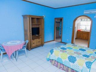 Hewanorra Gardens Room8