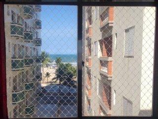 Locacao temporaria - 50 metros da Praia - Praia Grande Guilhermina