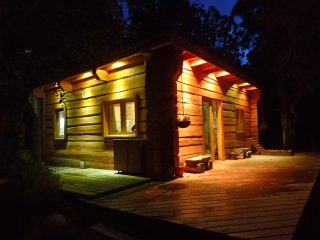 Cosy chalet close to Bariloche down town