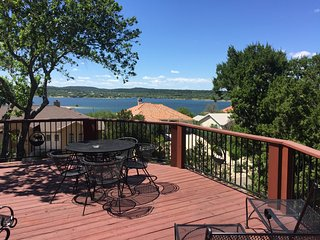 Family/Executive Retreat on Lake Travis Texas Hill Country
