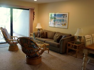 Sea Colony Resort Condo - 2 Bedroom, 2 Bath - Sleeps 6