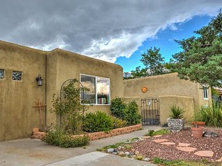 'Casa Serena' Rio Rancho House w/ Fenced Yard!