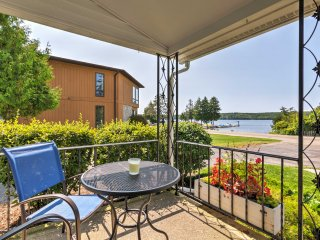 NEW! 3BR Ephraim House w/ Harbor Views!