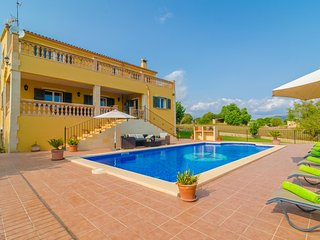 CAN CLARET - Villa for 8 people in Cas Concos