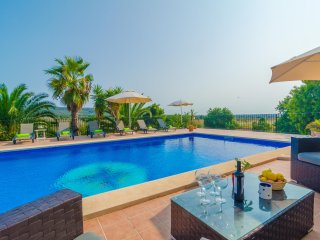 CAN CLARET - Villa for 8 people in Cas Concos - Felanitx