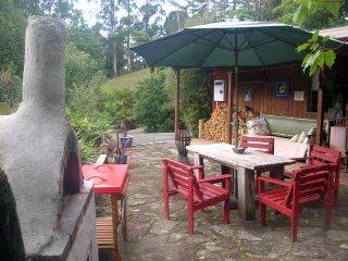 Totara Cabin