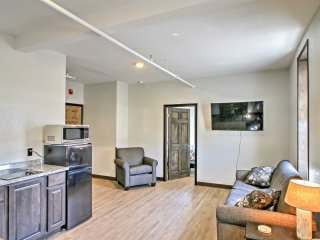NEW! Updated Sturgis Apartment on Main Street!