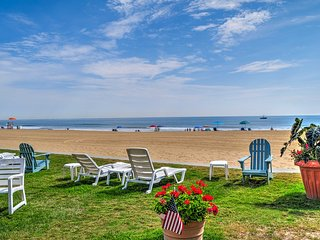 Oceanfront Virginia Beach Studio w/ Pool Access!