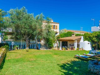 CAN BOIRA - Chalet for 8 people in Portocolom