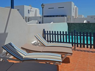 Holiday home in Playa Blanca