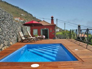 Holiday cottage in Fuencaliente