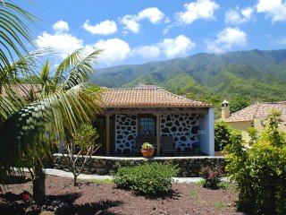 Holiday cottage in Brena Alta