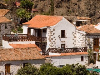 Holiday cottage in Fataga