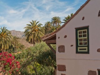 Cozy holiday cottage in El Ingenio, Santa Lucia