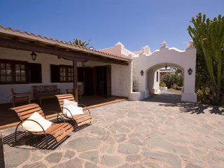 Holiday cottage in Ingenio