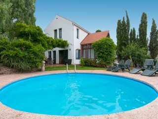 Holiday home in with private pool in Tenteniguada
