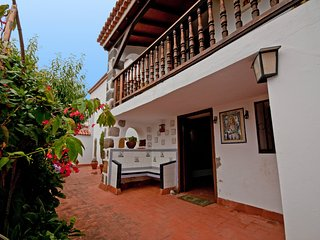 Holiday cottage in Teror