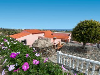 Holiday cottage in Arucas