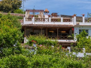 Holiday cottage in Valleseco